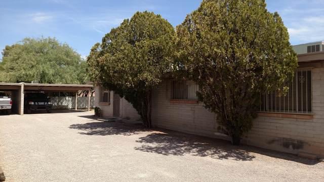 2826-2828 N Sparkman Boulevard, Tucson, AZ 85716 (#22019784) :: Gateway Partners