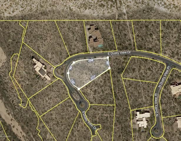 264 E Dusty View Drive #103, Oro Valley, AZ 85755 (#22019792) :: Gateway Partners