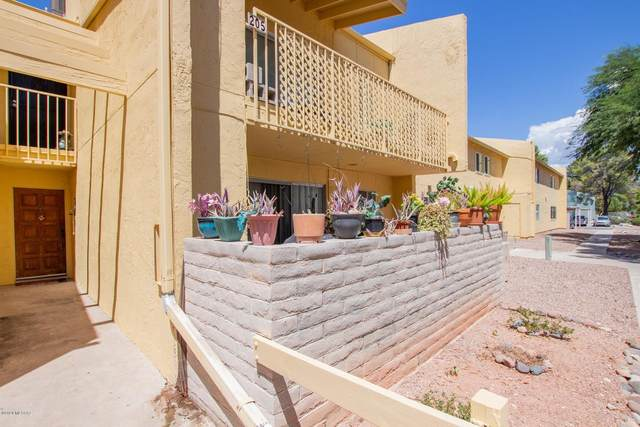 820 S Langley Avenue #105, Tucson, AZ 85710 (#22019793) :: Kino Abrams brokered by Tierra Antigua Realty