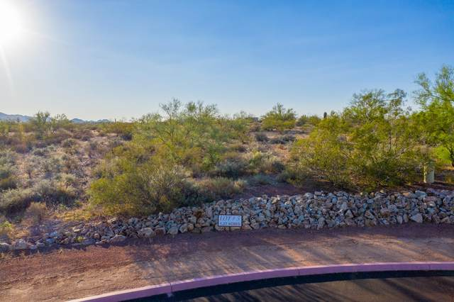 2750 W Black Cloud Court W #5, Tucson, AZ 85745 (#22019807) :: Long Realty - The Vallee Gold Team