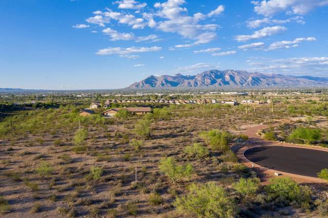 2770 W Black Cloud Court W #6, Tucson, AZ 85745 (#22019811) :: Long Realty - The Vallee Gold Team
