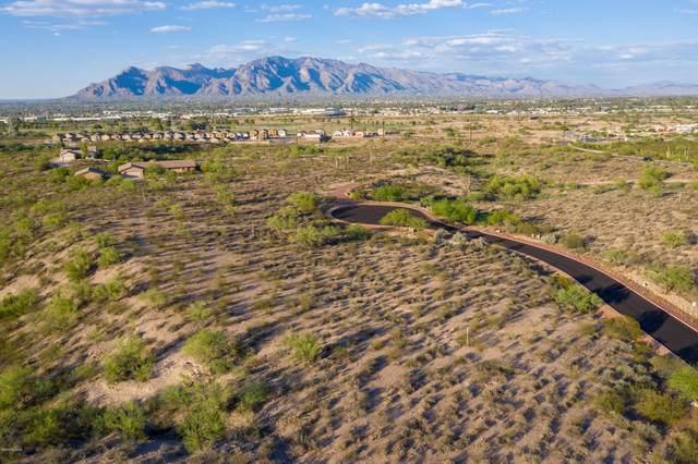 2790 W Black Cloud Court W #7, Tucson, AZ 85745 (#22019816) :: Luxury Group - Realty Executives Arizona Properties