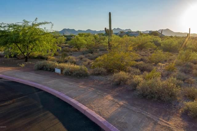 2869 W Black Cloud Court W #12, Tucson, AZ 85745 (#22019826) :: Luxury Group - Realty Executives Arizona Properties