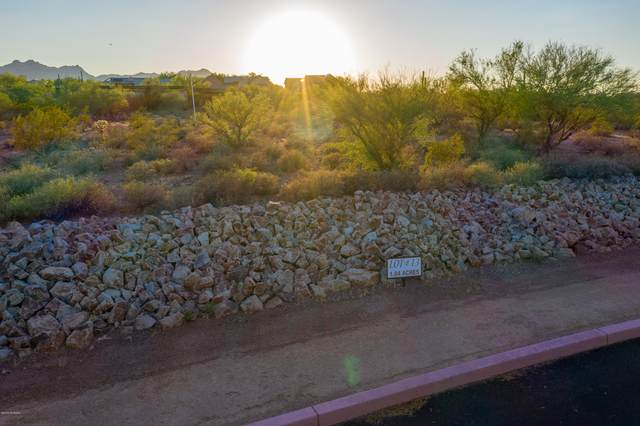 2849 W Black Cloud Court W #13, Tucson, AZ 85745 (#22019827) :: Long Realty - The Vallee Gold Team
