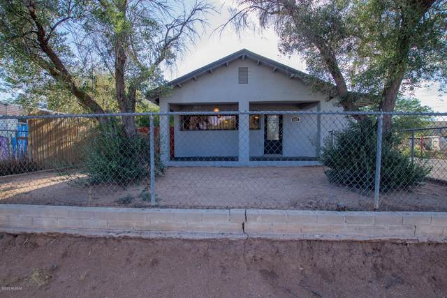 3117 N Castro Avenue, Tucson, AZ 85705 (#22019830) :: Long Realty - The Vallee Gold Team