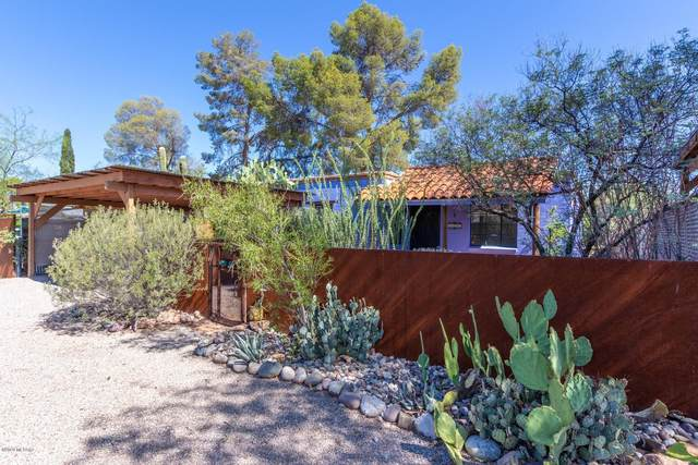 4227 E Paseo Grande, Tucson, AZ 85711 (#22019831) :: Gateway Partners