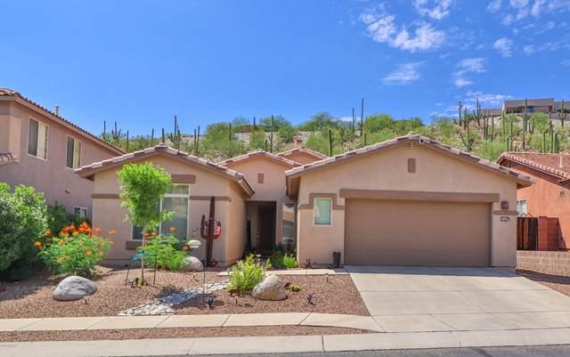 4373 N Sunset Cliff Drive, Tucson, AZ 85750 (#22019835) :: The Josh Berkley Team