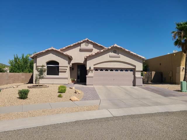 69 N Desert Stream Drive, Tucson, AZ 85745 (#22019836) :: Long Realty - The Vallee Gold Team