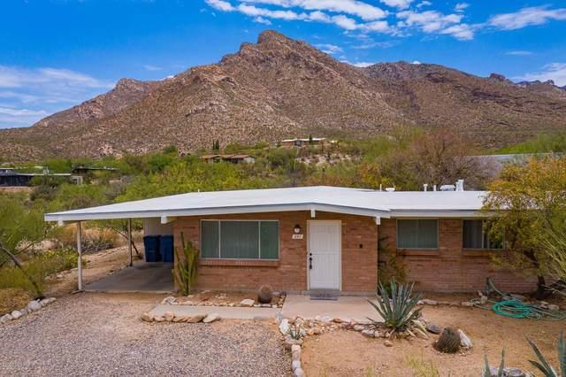 541 E Mountain Sunrise Place, Tucson, AZ 85704 (#22019838) :: Tucson Property Executives