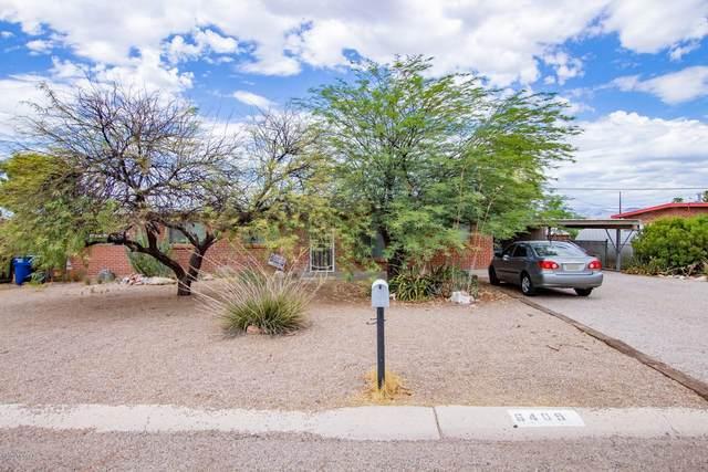 6409 E Calle Alkaid, Tucson, AZ 85710 (#22019848) :: Long Realty - The Vallee Gold Team