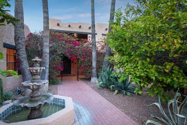 1550 W Aero Star Way, Oro Valley, AZ 85755 (#22019849) :: Gateway Partners