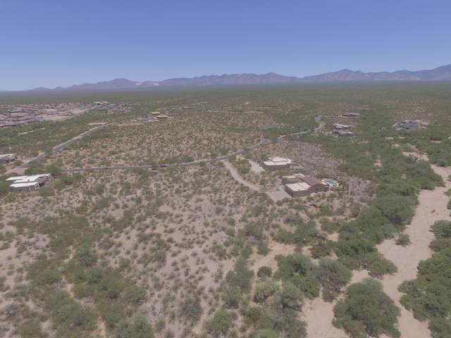 253 N Rustic Ridge Place #51, Sahuarita, AZ 85629 (#22019879) :: Gateway Partners