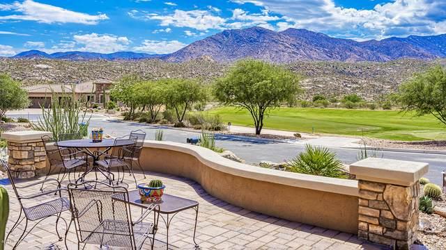 66862 E Wilderness Rock, Tucson, AZ 85739 (#22019880) :: Long Realty Company