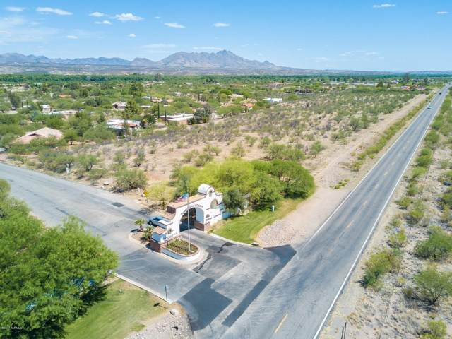 TBD I-19 Frontage Road #, Tubac, AZ 85646 (#22019885) :: Long Realty - The Vallee Gold Team