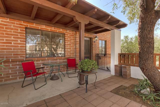 435 S Paseo Tierra B, Green Valley, AZ 85614 (#22019888) :: Gateway Partners