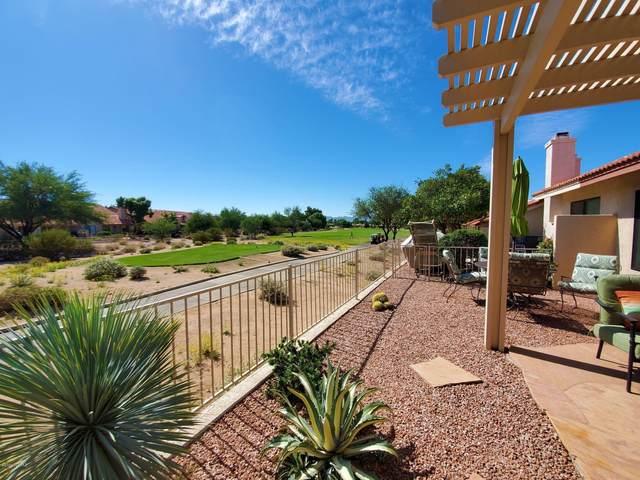 8768 N Arnold Palmer Drive, Tucson, AZ 85742 (#22019899) :: Tucson Property Executives