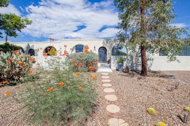 4872 N Cameo Lane #29, Tucson, AZ 85750 (#22019903) :: The Josh Berkley Team