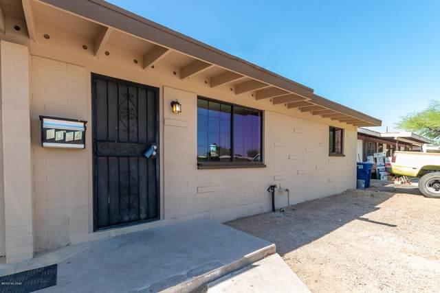 1024 E Kentucky Street, Tucson, AZ 85714 (#22019922) :: Keller Williams