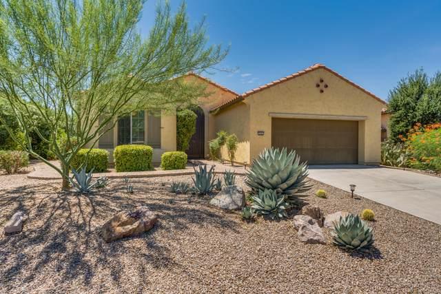 2460 E Glen Canyon Road, Green Valley, AZ 85614 (#22019944) :: Gateway Partners