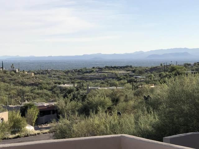 5635 E Via Arbolada, Tucson, AZ 85750 (#22019957) :: The Josh Berkley Team
