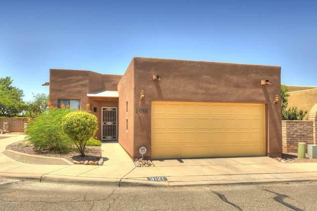 3121 N Avenida Laurel Real, Tucson, AZ 85712 (#22019960) :: The Josh Berkley Team