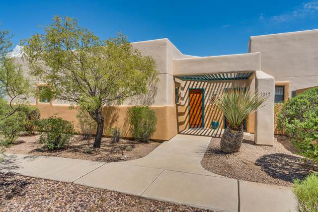 1015 S Ave Del Correcaminos #53, Tucson, AZ 85745 (#22019986) :: The Josh Berkley Team