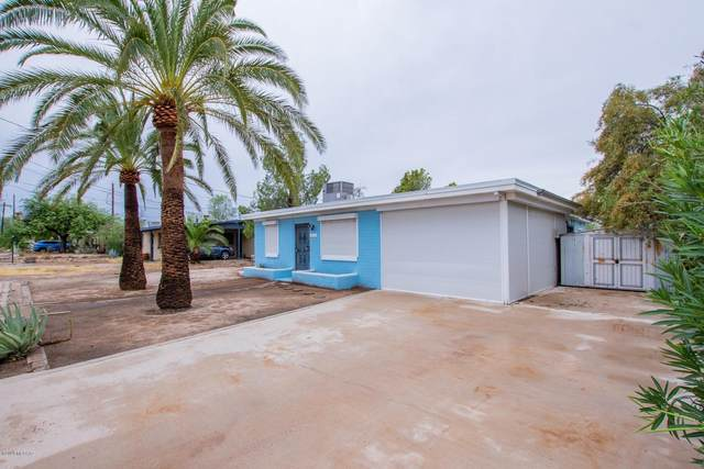 1319 N Beverly Avenue, Tucson, AZ 85712 (#22019987) :: Long Realty - The Vallee Gold Team