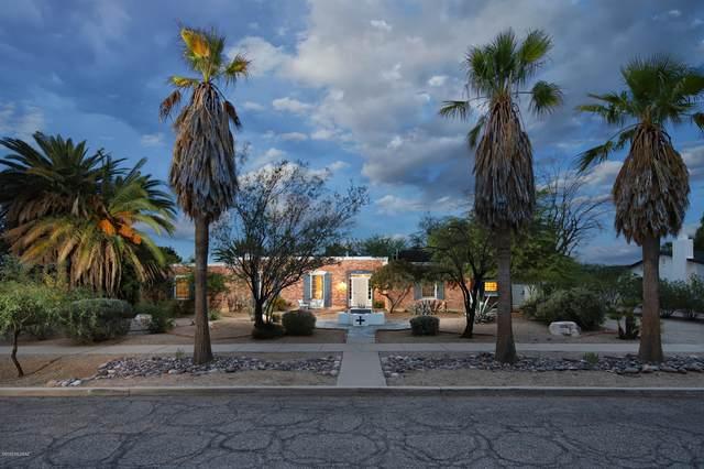 2634 E 4Th Street, Tucson, AZ 85716 (#22019997) :: The Josh Berkley Team