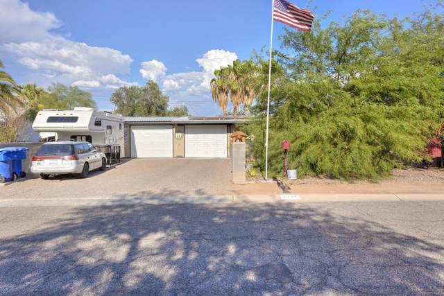 1149 S Georgetown Drive, Tucson, AZ 85710 (#22020006) :: Gateway Partners