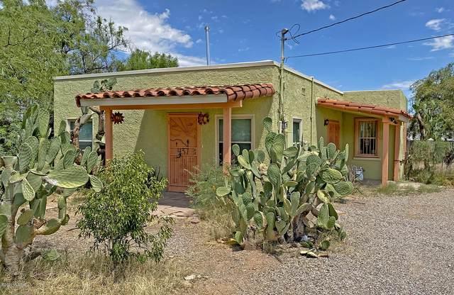 437 E Blacklidge Drive, Tucson, AZ 85705 (#22020009) :: Keller Williams
