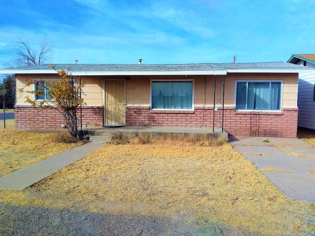 370 S Bowie Avenue, Willcox, AZ 85643 (#22020012) :: Long Realty Company
