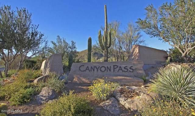 15065 N Dove Canyon Ps N #152, Marana, AZ 85658 (#22020017) :: Long Realty Company