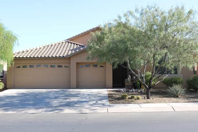 11863 W Farmall Drive, Marana, AZ 85653 (#22020025) :: Gateway Partners