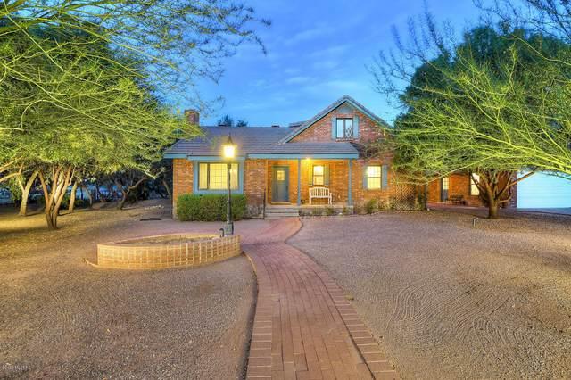 2751 N Avenida Empalme, Tucson, AZ 85715 (#22020027) :: The Local Real Estate Group | Realty Executives