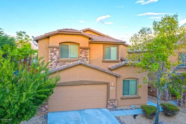 3567 W Goshen Drive, Tucson, AZ 85741 (#22020036) :: Gateway Partners