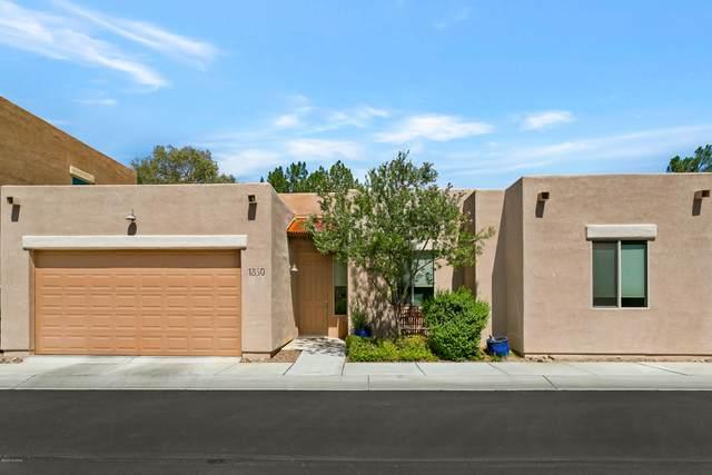 1850 N Placita Tejano, Tucson, AZ 85712 (#22020047) :: Gateway Partners