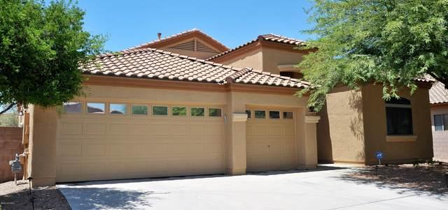 7959 N Rondure Loop, Tucson, AZ 85743 (#22020056) :: Gateway Partners