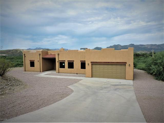 131B Ruta Camaron, Rio Rico, AZ 85648 (MLS #22020061) :: The Property Partners at eXp Realty