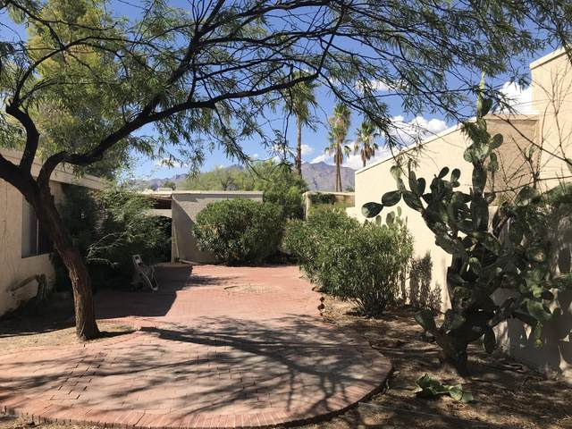 4364 E Old Mill Road, Tucson, AZ 85712 (#22020080) :: Gateway Partners