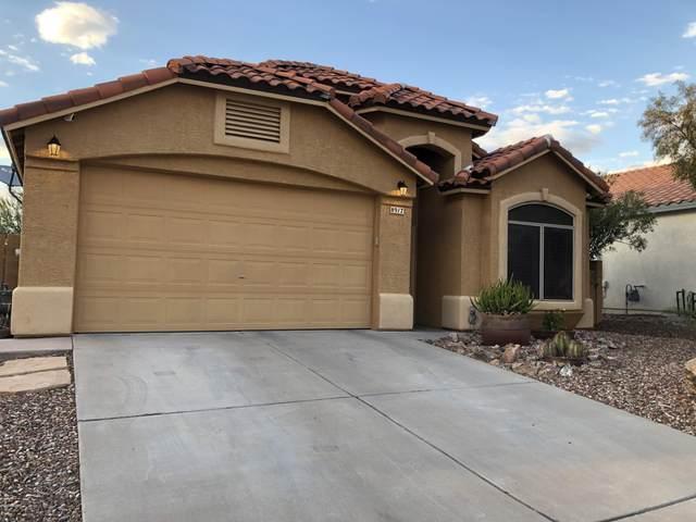 8917 E Laurie Ann Drive, Tucson, AZ 85747 (#22020083) :: Long Realty Company