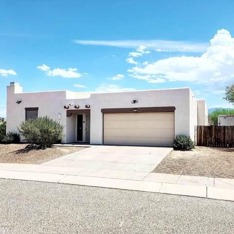 13 S Stonehenge Drive, Tucson, AZ 85748 (#22020100) :: The Local Real Estate Group   Realty Executives