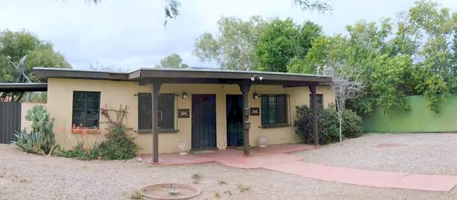 1603 N Forgeus Avenue, Tucson, AZ 85716 (#22020103) :: Keller Williams