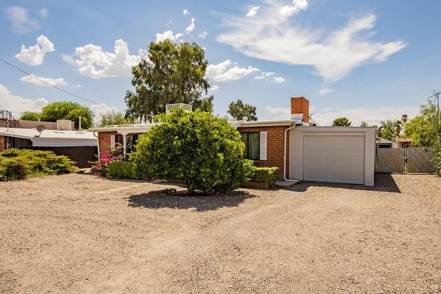 2861 N Swan Road, Tucson, AZ 85712 (#22020105) :: Keller Williams