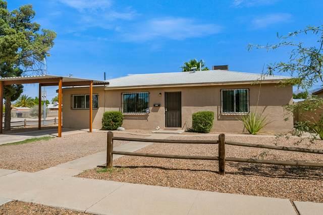 2503 E 21St Street, Tucson, AZ 85716 (#22020106) :: Gateway Partners