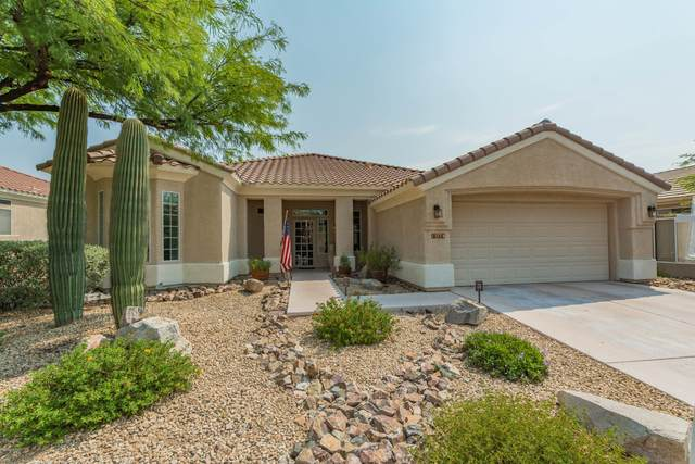 13774 N Heritage Canyon Drive, Marana, AZ 85658 (#22020107) :: Keller Williams