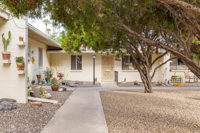 478 N Silverbell Road, Tucson, AZ 85745 (#22020142) :: The Josh Berkley Team