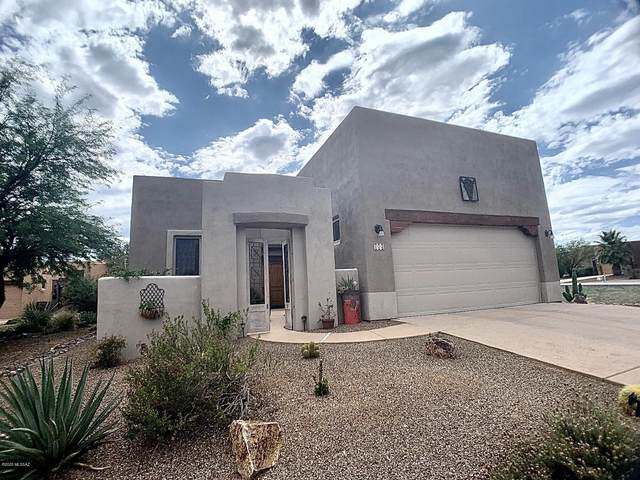 102 Sutter Place, Tubac, AZ 85646 (MLS #22020151) :: The Property Partners at eXp Realty