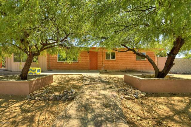 909 S Sherwood Village Drive, Tucson, AZ 85710 (#22020193) :: The Local Real Estate Group   Realty Executives