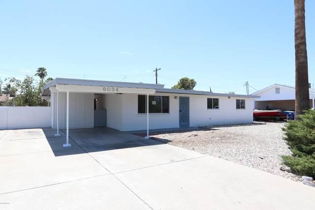 6034 E 34Th Street, Tucson, AZ 85711 (#22020213) :: Keller Williams