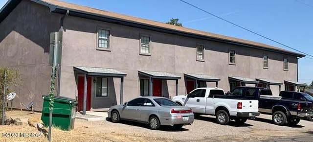 830 N Cody Loop Road, Oracle, AZ 85623 (#22020256) :: AZ Power Team | RE/MAX Results